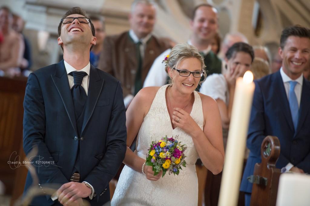 Aufträge, Hochzeit